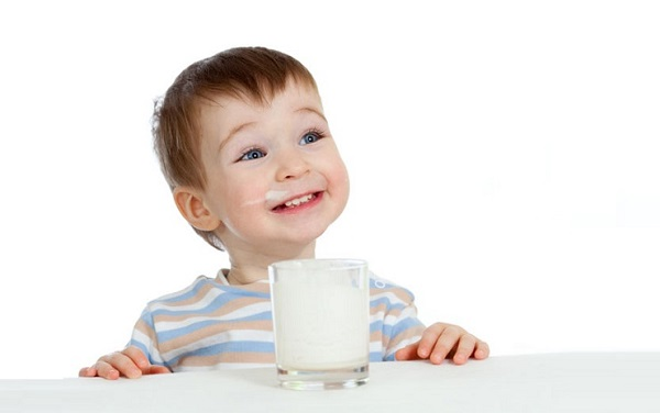 شیر غنی شده چیست؟