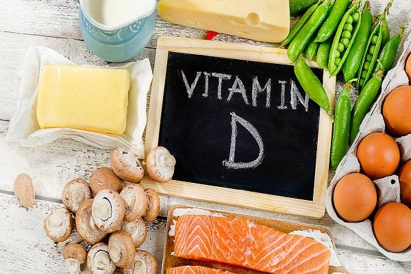 ۷ ماده غذایی برای تامین ویتامین دی روزانه