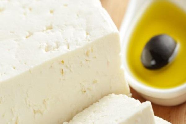 انواع پنیر صبحانه
