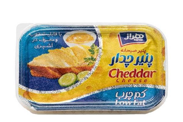 استفاده از انواع پنیر در آشپزی