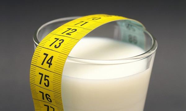 تأثیر لبنیات در کاهش وزن چیست