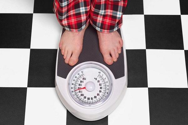 چرا کاهش سایز رخ میدهد اما وزن کم نمیکنم
